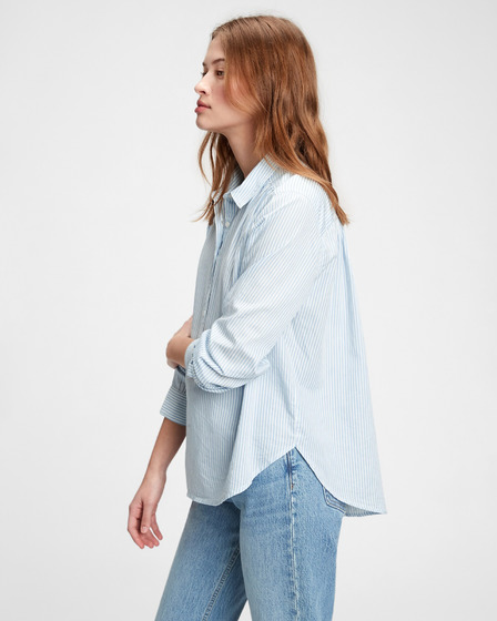 GAP Pleat Popover Srajca