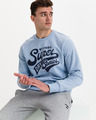 SuperDry Collegiate Pulover