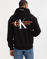 Calvin Klein Urban Graphic Logo Pulover