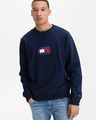 Tommy Jeans Timeless Pulover