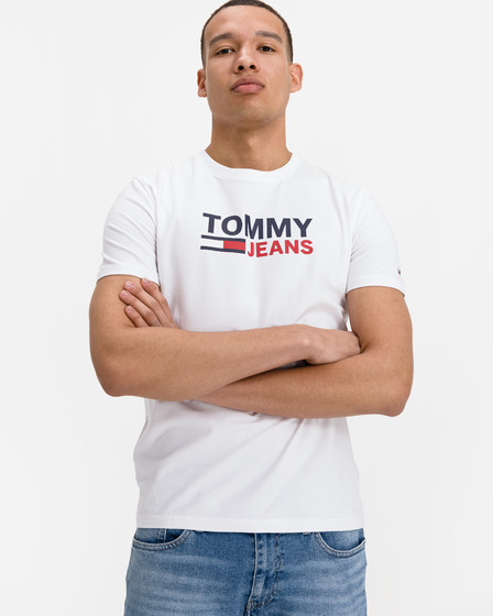 Tommy Jeans Stretch MAjica