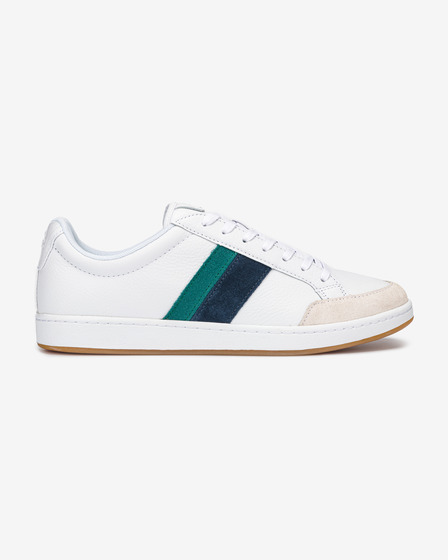Lacoste Carnaby Ace Tumbled Superge