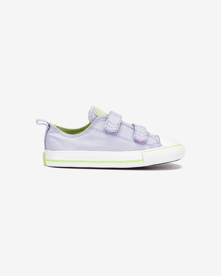 Converse Easy-On Chuck Taylor All Star Low Otroške superge